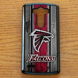 Other - Atlanta Falcons LG G5 case , G4 G3 G2 football NFL